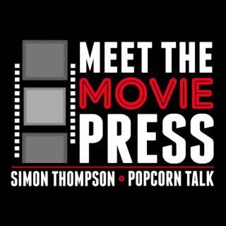 Meet The Movie Press w/ Simon Thompson