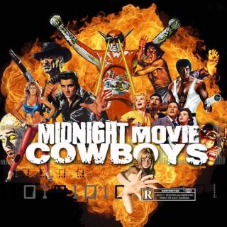 Midnight Movie Cowboys