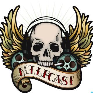MILFcast (aka: the Man, I Love Films podcast)