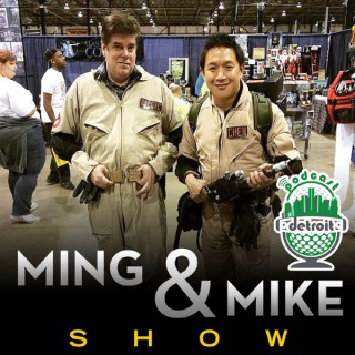 Ming and Mike Show – PodcastDetroit.com