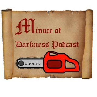 Minute Of Darkness
