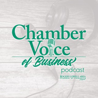 Chamber Voice of Business Podcast