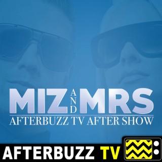 The Miz And Mrs Podcast