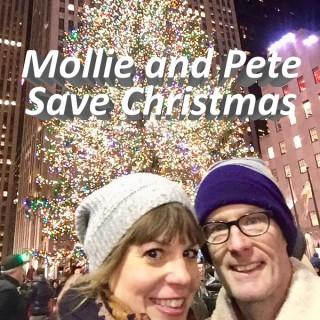 Mollie and Pete Save Christmas on WGN Plus