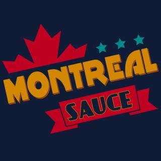 Montreal Sauce