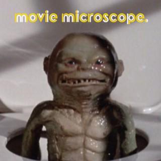 Movie Microscope