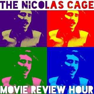 Movie Review Hour