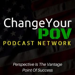 Change Your POV Podcast