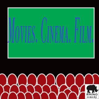Movies Cinema Film