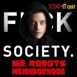 Mr. Robot's Neighborhood