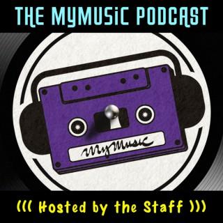 MyMusic Podcast