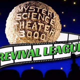 Mystery Science Theater Revival League Podcast