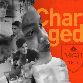 Charged: Stories from the Women Leading Health Care