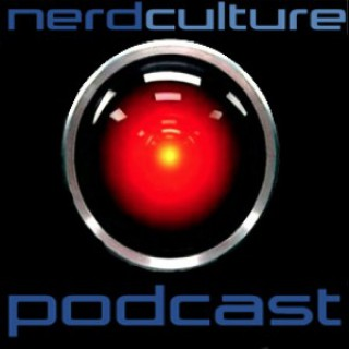Nerd Culture Podcast
