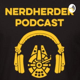 Nerdherder: A Star Wars Podcast