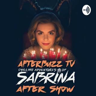 Netflix's Sabrina Reviews & After Show - AfterBuzz TV