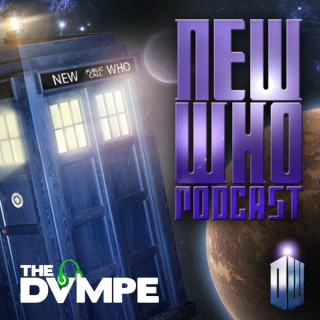 New Who Podcast