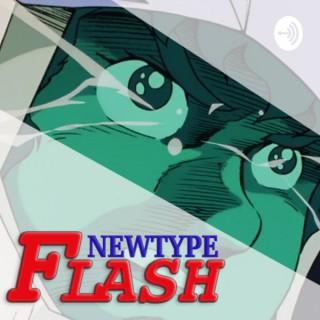 Newtype Flash Podcast