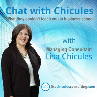 Chat with Chicules: What They Couldn't Teach You in Business School