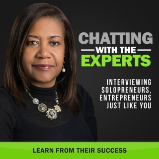 Chatting with The Experts with Paula Okonneh |Interviewing Business Experts Nationally & Internationally. Hear the Story behi