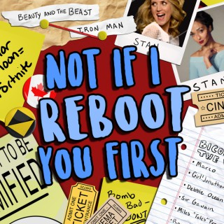 Not If I Reboot You First!