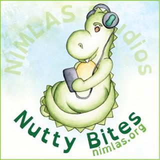 Nutty Bites