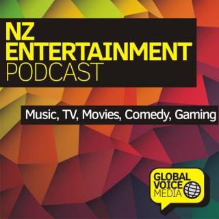 NZ Entertainment Podcast