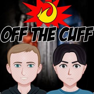 Off the Cuff - Heatwave Radio UBCO