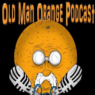 Old Man Orange