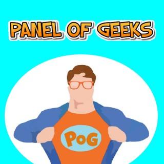 Panel of Geeks