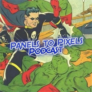 Panels to Pixels