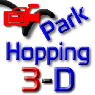 Park Hopping 3-D Video Podcast