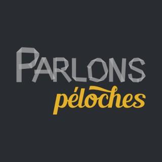 Parlons Péloches