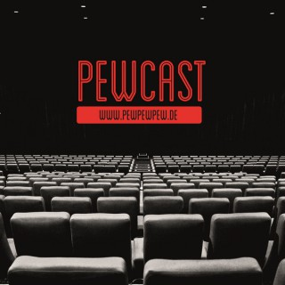 PewCast – PewPewPew