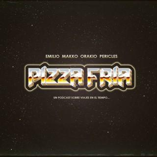 Pizza Fría