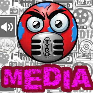 Planet Tyro: Pop Culture / Media Discussion & Reviews