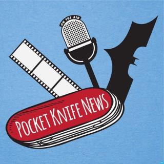 Pocket Knife News