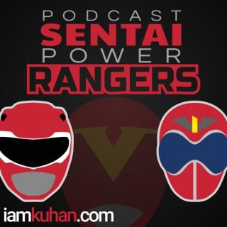 Podcast Sentai Power Rangers