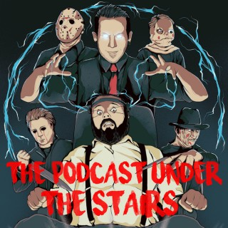Podcast Under The Stairs