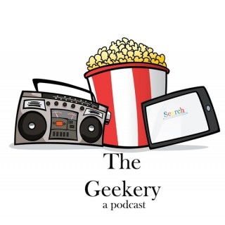 Podcast – The Geekery – a podcast