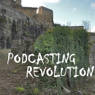 Podcasting Revolution
