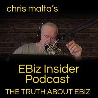 Chris Malta's EBiz Insider Podcast
