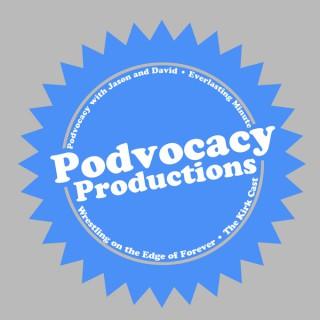 Podvocacy Productions