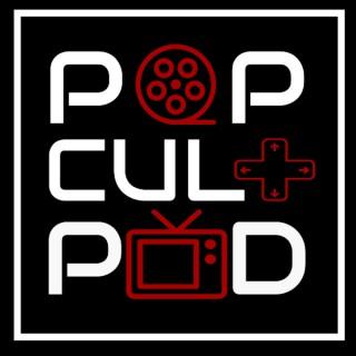Pop Cult Pod