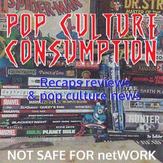 Pop Culture Consumption