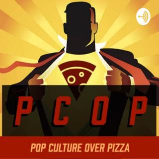 Pop Culture Over Pizza