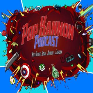 Pop Kannon Podcast