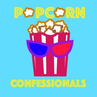 Popcorn Confessionals