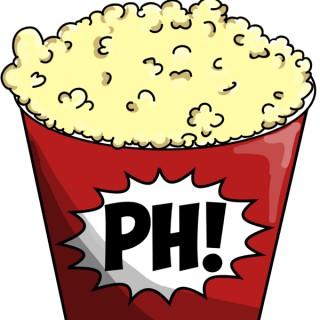 Popcorn Heroes