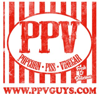 Popcorn Piss and Vinegar
